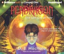 The Lost City of Faar  Pendragon Series  2005 by MacHale, D. J. 15973 -ExLibrary