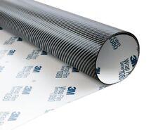 Pellicola in vinile 3M 1080 fibra carbonio nero CF12 152x130cm