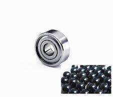 New 696Zz Si3N4 Ball 6x15x5mm Hybrid Ceramic Bearing