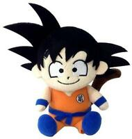 New Dragon Ball Kai Dbz Mini stuffed cushion Goku Plush Kawaii Doll Bandai Stock