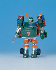 Transformers Takara Encore 14 G1 Hoist Reissue