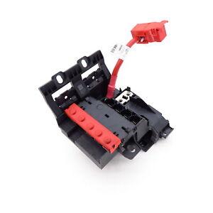Verteiler Batteriekabel BMW G11 G12 07.12- 6802944, 9350064