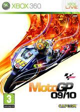 Moto GP 2009-2010 (Motociclismo) XBOX 360 IT IMPORT CAPCOM