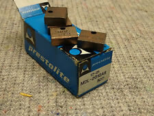 Nos ex-80 Starter brushes mdl-2012as 17-21 1957-59 Dodge, Ply, chry, more