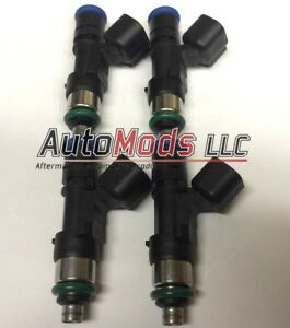 Bosch Dodge SRT-4 SRT4 70lb/hr @ 4bar fuel injectors Neon Caliber Direct fit