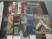 12 2018 NRA American Rifleman Magazine Dec-Jan