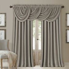 curtains for living room gray