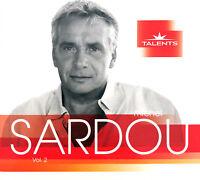 Michel Sardou CD Michel Sardou Vol. 2 - Europe (M/M)