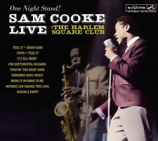 Sam Cooke - One Night Stand: Sam Cooke Live At The Harlem Square Club