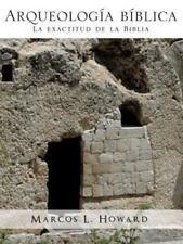 Arqueologia Biblica (Paperback or Softback)