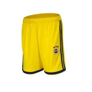 Fenerbahce Shorts 2019/2020 Yellow