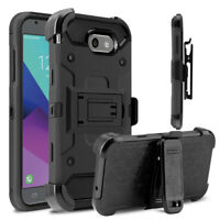OutDoor Armor Shockproof Belt Clip Holster Case Heavy Duty Stand Hard Cove