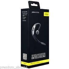 Jabra Motion Grey Ohrbügel Headset für Samsung Galaxy S8 Plus S7 S6 EDGE Note 4