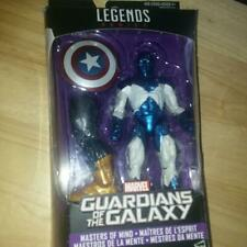 2016 MARVEL LEGENDS SERIES VANCE ASTRO ACTION FIGURE WITH BAF TITUS