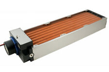 Aqua Computer AMS 420mm Radiator/kupfer Inkl. D5 pumpe