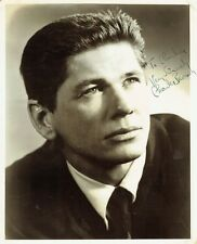 CHARLES BRONSON - Signed Vintage photograph