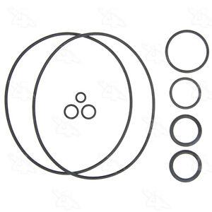 A/C System O-Ring and Gasket Kit-Compressor Gasket Kit 4 Seasons 24008