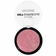 Technic Get Highlighting Powder Pink Sparkle Shine Control 12g