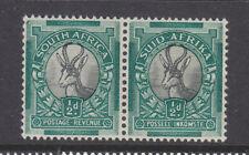 South Africa 1933 Sg 54aw MH