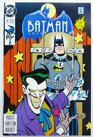 DC BATMAN ADVENTURES (1992) #3 Joker Cover Templeton VF/NM Ships FREE!