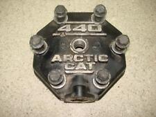 1994 94 95? 93? ARCTIC CAT PROWLER 440 COUGAR? JAG? CYLINDER HEAD (A)