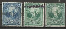 7519-LOTE SELLOS SOCIEDAD DEL TIMBRE,FISCALES,1874,SELLOS DE CONTRASEÑA,DISTINTO