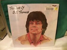 "B.J. THOMAS--""The Best Of""--Sealed Copy--Contains All His Top Hits--1970 Issue"