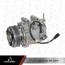 New Ac Ac Compressor Fits 2012 2013 2014 2015 Honda Civic L4 18l