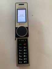 Samsung  SGH X830 - Schwarz (Ohne Simlock) Handy