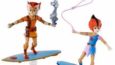 2016 SDCC EXCLUSIVE Mattel ThunderCats Wily Kit & Wily Kat 2 Pack Unopened New