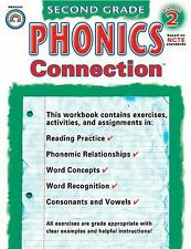 Phonics Connection, Grade 2 (Connections Series)