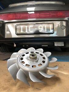 PORSCHE (1989- 1997)  911 Engine Cooling Fan Blade GENUINE