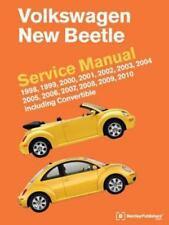VOLKSWAGEN NEW BEETLE SERVICE