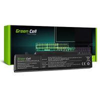 Green Cell Batterie pour Samsung 350V5C NP-R730 NP-RF510 NP350V5C-S0FPL 4400mAh