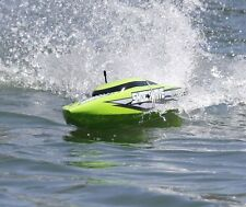 "Shockwave 26"" Brushless Deep-V RTR RC Boat 30+MPH (Watch Video)"