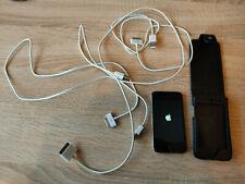 Apple iPod Touch 4. Generation 32GB MP3 Player - Schwarz