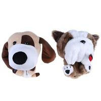 Cute Animal Shape Golf Club Protective Head Cover for 460CC No.1 Driver Wood New