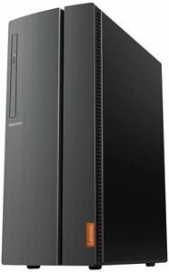 NEW Lenovo Ideacentre 510a-15ICB i5-9400 1TB  8GB+16GB HDMI WLAN DVDRW W10H 0622