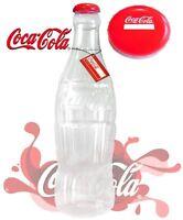 Giant Coca Cola Money Bottle 2 FT Plastic Bottle Saving Coin Piggy Bank Uk