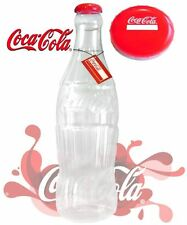Giant Coca Cola Money Bottle 2 FT Plastic Bottle Saving Coin Piggy Bank Uk
