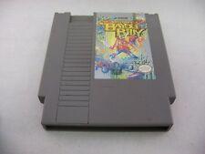 Vintage Original NES Nintendo Game: THE ADVENTURES OF BAYOU BILLY Konami