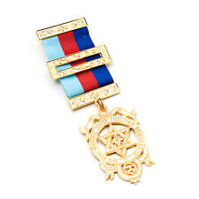 New Masonic Royal Arch Chapter Breast Jewel RA Provincial with a Jewel Holder