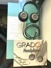 USED Grado SR325 Open Back Headphones SR325is