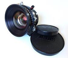 RODENSTOCK SINARON WS SINAR 150mm f/5.6mm 80° APO-SIRONAR-W Large Format Lens