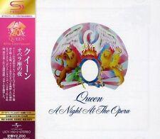 Queen's aus Japan als Import-Musik-CD