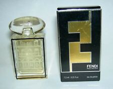 Authentic FENDI Palazzo Women 0.25 oz / 7.5 ml Mini Eau de Parfum EDP Splash NIB
