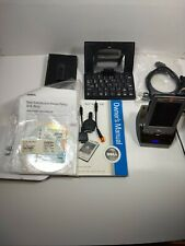 Dell Axim X30 64Mb 624Mhz Pocket Pc Pda Bluetooh Wifi Keyboard Charger Software