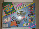 VINTAGE PLAYGO MULTIMAC MEGA MIX GALAXY FIGHTER UAS FRICTION JOINER ZOIDS MIB 2