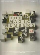 The Magic Numbers Guitar Tab Edition Paperback 1st edition