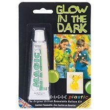 Glow In The Dark Magic Plastic 3D Glowing Balloons 3D Models Fun Stocking Filler
